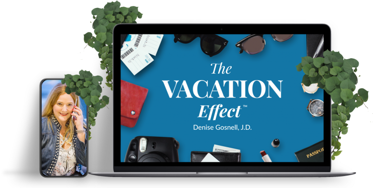 The Vacation Effect